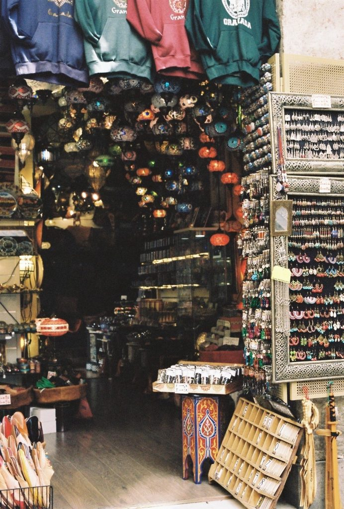 granada-side-street