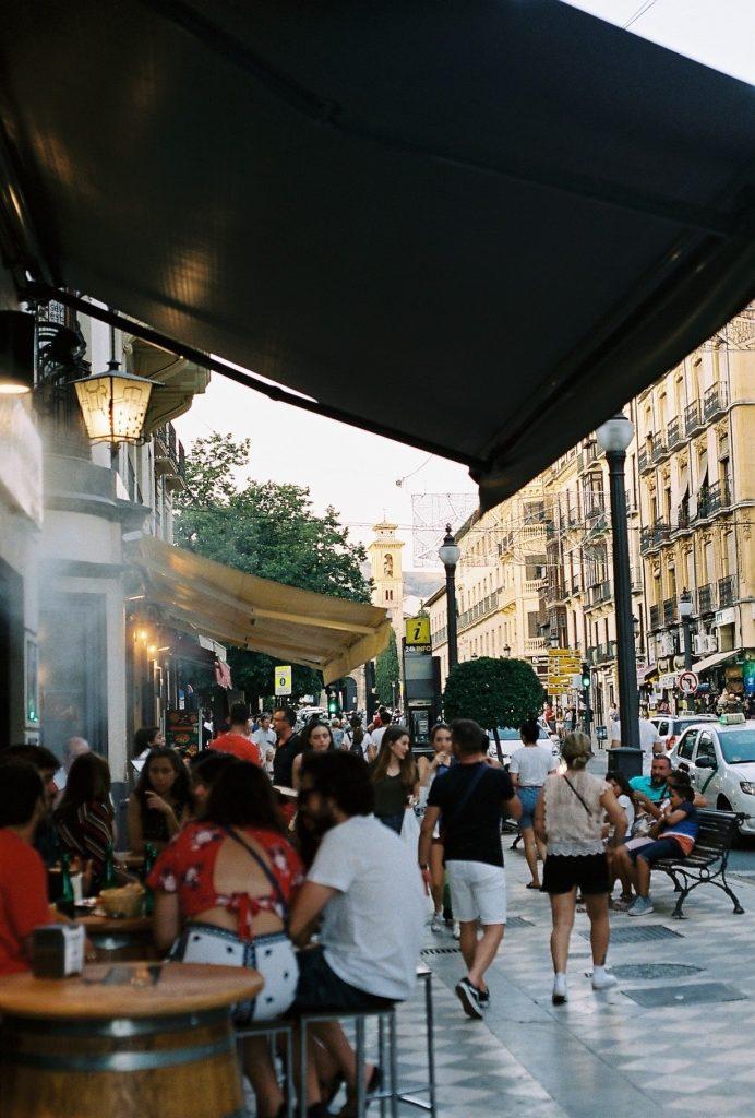 granada-street